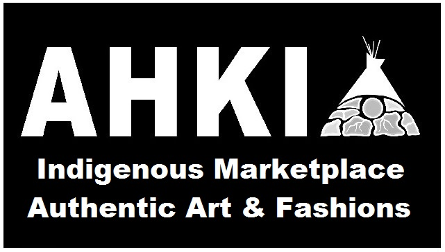 Ahki Indigenous Marketplace