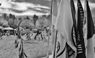 Pow Wows In Canada & USA