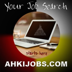 Post A Job - Ahki Jobs - Find A Job