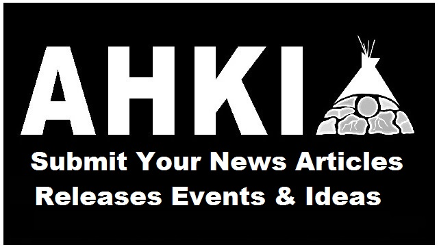 Submit News Events & Ideas